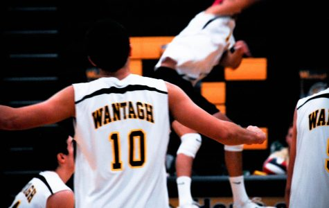 Boys' Volleyball Killin' It with Hot Start