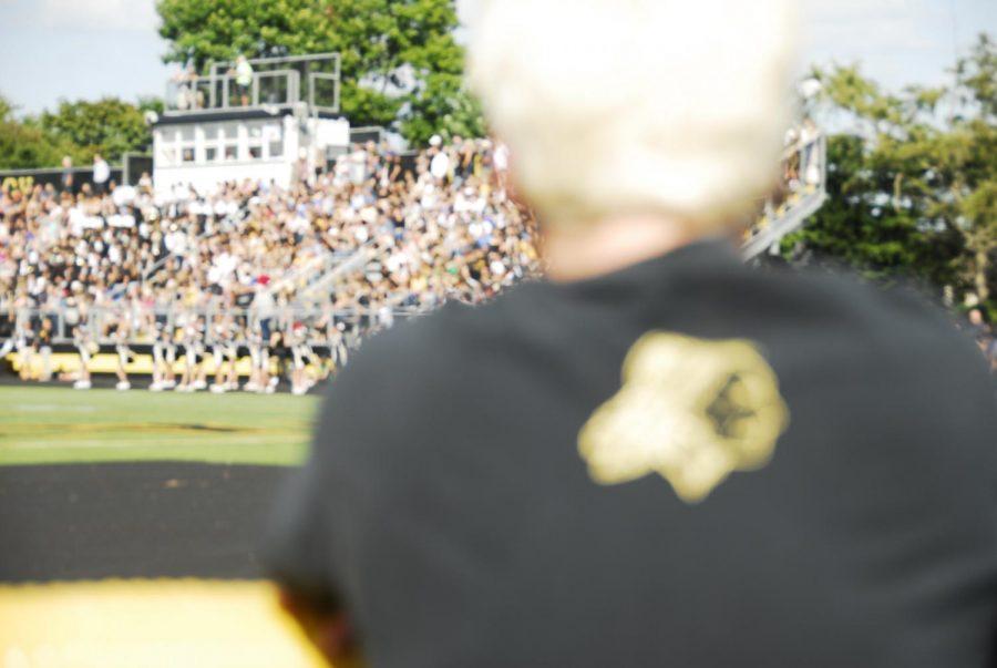 Wantagh High School Homecoming 2018 Photo Reel