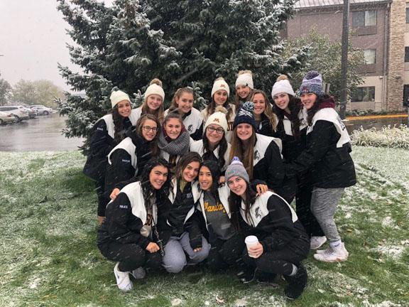 Girls' Volleyball in Minnesota