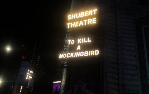 """To Kill a Mockingbird"" to Debut on Broadway"