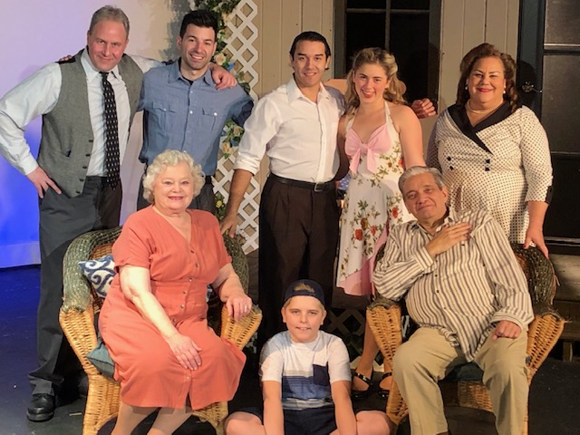 Wantagh Shows its Talents at Studio Theatre in Lindenhurst