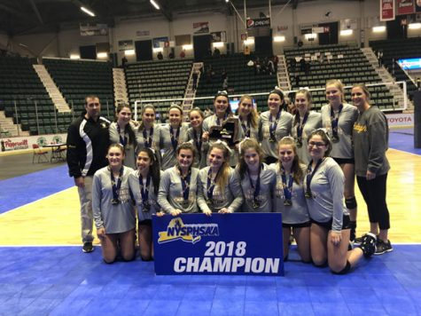 The Saga of Wantagh Cheerleading – Hoping for a 4th Straight County Title and a First National Title