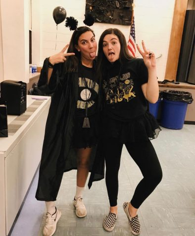 We Won Wantagh's First Volleyball State Title Since 2001— The Year the Seniors Were Born.