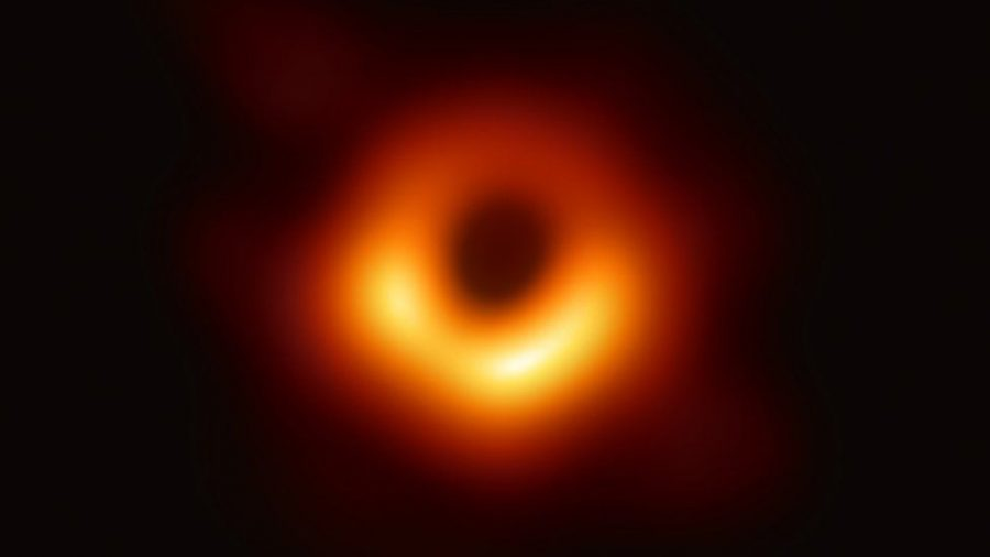 First-Ever Photo of Black Hole Taken by Astronomers