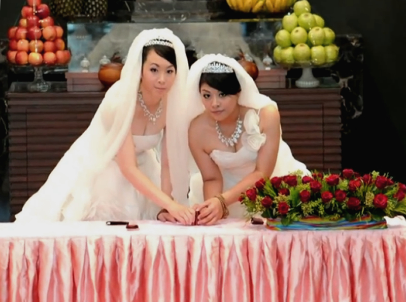 Same-sex+marriage+Taiwan