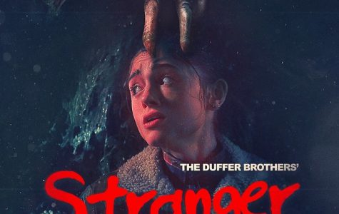 "Hit Netflix Show ""Stranger Things"" was nearly Named ""Montauk"""