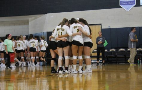 Two Defending State Champs, Wantagh and Long Beach, Will Spike out in same Volleyball Conference