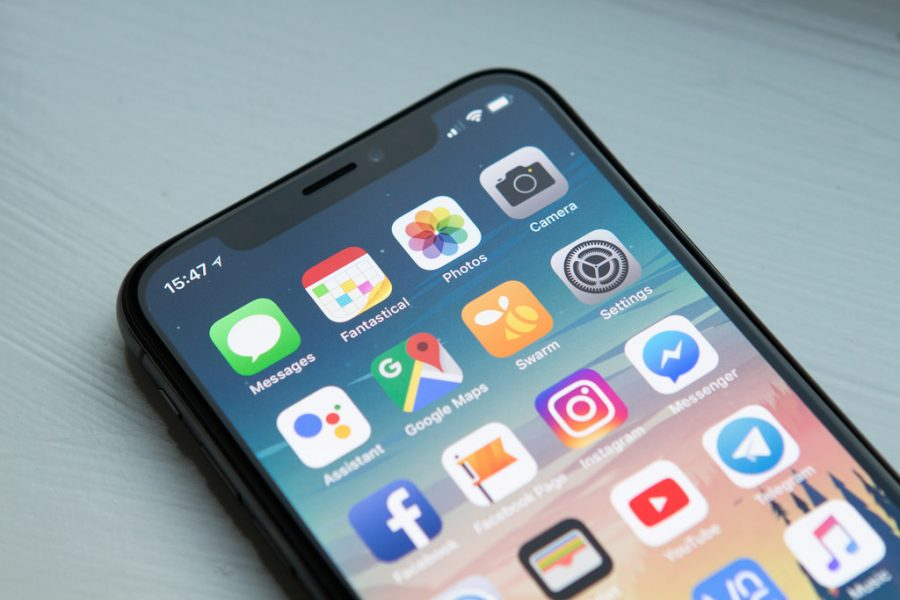 iPhones Now Made in India Following US-China Trade War