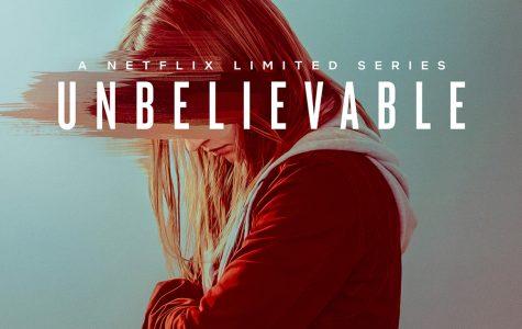 "Netflix's New Drama is ""Unbelievable"""