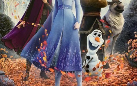 """""""Frozen 2"""" Breaks Box-Office Records"""