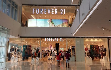 """Forever 21"" is a Misnomer, as the Franchise Faces an Uncertain Future"
