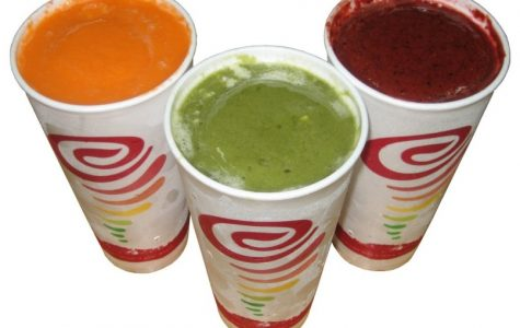 """Jamba Follows in Footsteps of Dunkin', Removes """"Juice"""" from Name"""