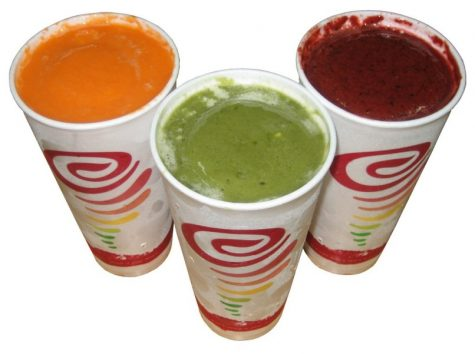 "Jamba Follows in Footsteps of Dunkin', Removes ""Juice"" from Name"
