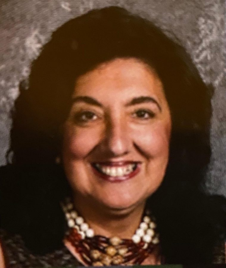 Mrs. Calasso